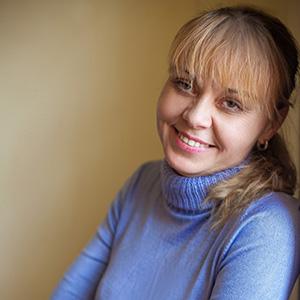 Психолог Елена Исаева