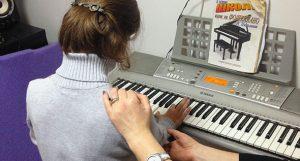 Музыкальная терапия для детей с аутизмом