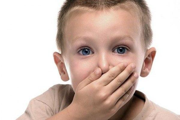 Нарушение коммуникации у детей с нарушениями речи