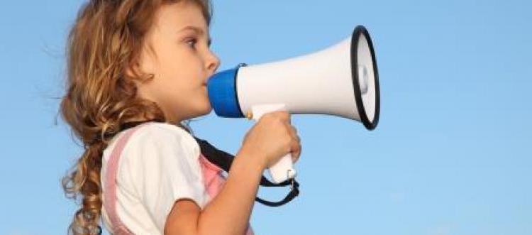 Ребенок с задержкой речевого развития